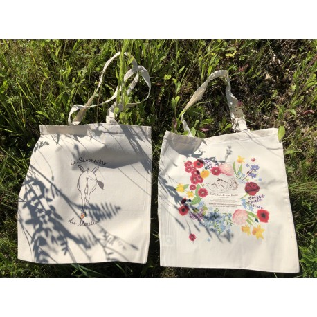 sac en toile ecologique